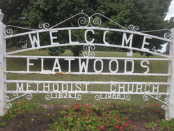 Flatwoods Methodist Cemetery