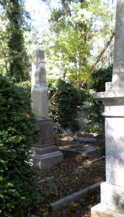 Barrow-Pope Cemetery
