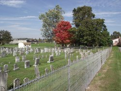 Hess Mennonite Cemetery
