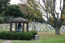 Mudbrook Cemetery