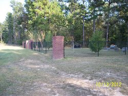 Copeland Cemetery