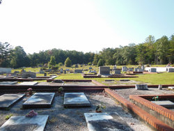 Old Shiloh Baptist Church Cemetery
