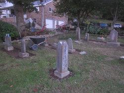 J. W. Baker Cemetery