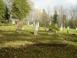 Glencairn Cemetery