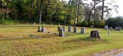 Wilson - Ivey - Dale - Harrell Cemetery
