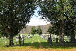 Fivemile Cemetery