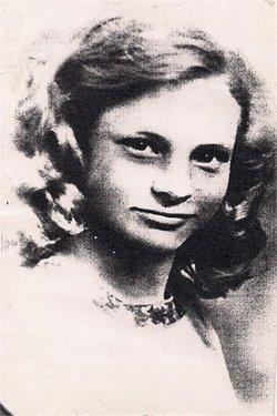 Della Hazel Frakes