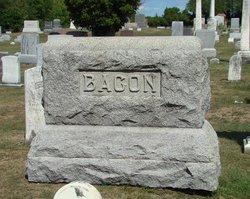 Bertha Bacon
