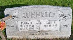 Peggy Ellen <i>Nichols</i> Runnells