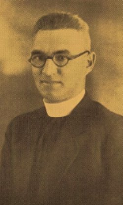 Fr Joseph A. Balfe