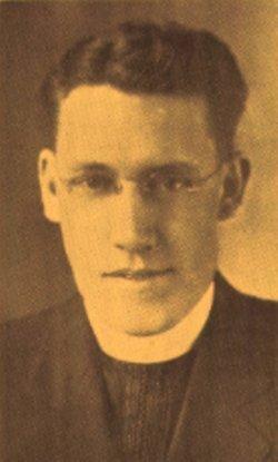 Fr Samuel J. Coogan
