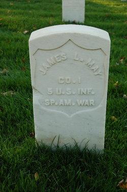 James L. May