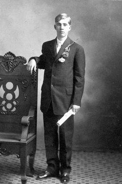 George Emil Bidne