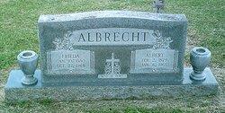 Frieda Albrecht