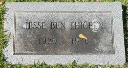 Jesse Ben Thigpen