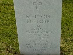 Melton Ellisor