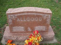 Mary Ruth <i>Fisher</i> Allgood