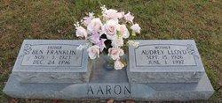 Ben Aaron