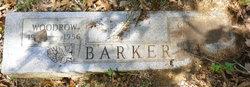 Woodrow Barker