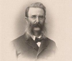 George West Van Siclen