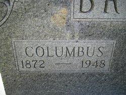 Columbus Houston Brown