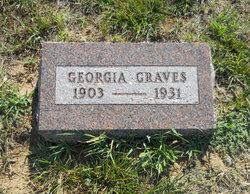 Georgia <i>Phelps</i> Graves