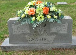 Soloman Saul Crabtree