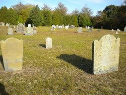 Hephzibah <i>Nye</i> Coffin