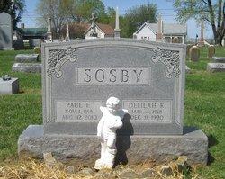 Paul Edward Sosby