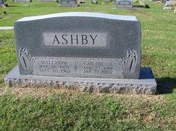 Malchom B. Ashby