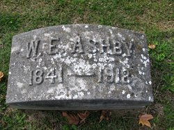 William Emsley Dick Ashby