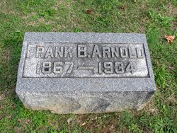 Frank Bowen Arnold