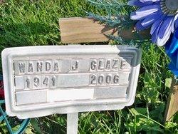 Wanda June <i>Runnells</i> Glaze