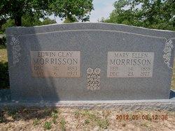 Mary Ellen <i>Williams</i> Morrisson