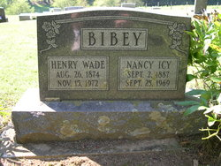 Henry Wade Bibey