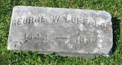 George Washington Buffaloe, Sr