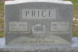 Lillie Florence <i>Allen</i> Price