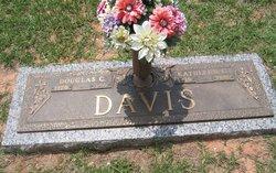 Douglas Calvin Davis