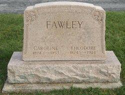 Caroline Fawley