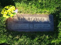 Joseph Grant Thurgood