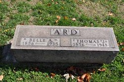 Adletta <i>Bell</i> Ard