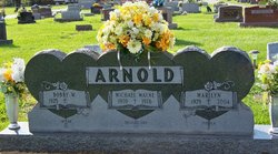 Michael Wayne Arnold