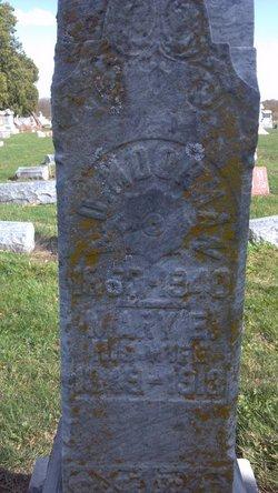 Alva D. Moorman