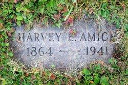 Harvey E. Amigh