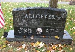 Gary Leigh Allgeyer