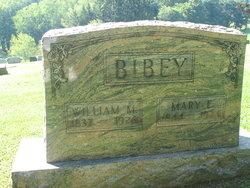 Mary Elizabeth <i>Cade</i> Bibey