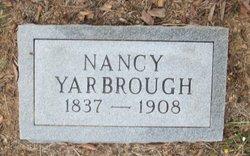 Nancy <i>Ward</i> Yarbrough