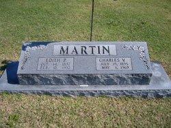Charles Vernon Martin
