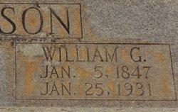 William Garnett Peterson