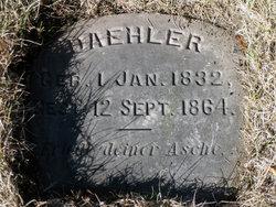 Johann Anton Daehler